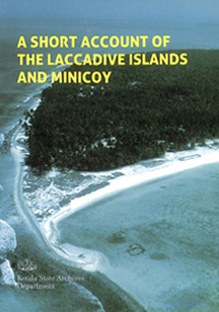 A short Account of the Laccadives Island and Minicoy