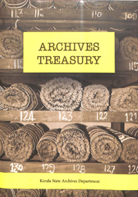 Archives Treasury