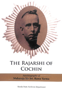Rajarshi of Cochin